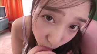 Porn Hub : Kissing with a Cute Japanese Girl 4 like VR